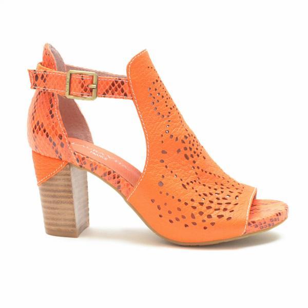 Laura Vita Kävelykengät, oranssi