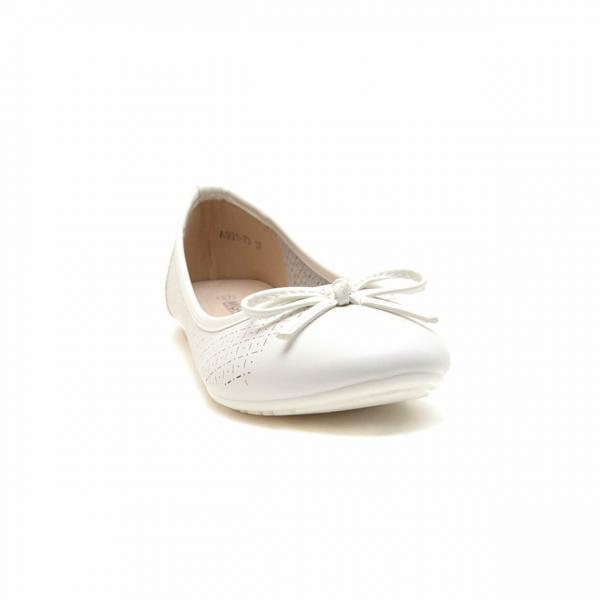 Migant Ballerina, valkoinen