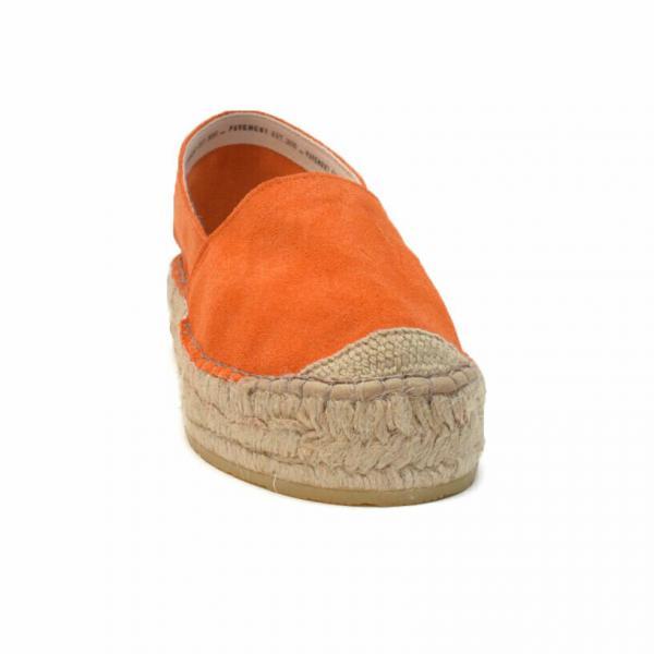 Pavement Kävelykenkä, oranssi